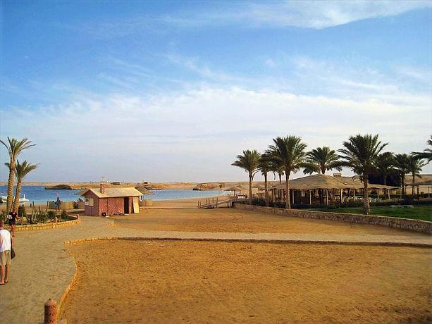 Sharm El Naga Day Trip From Hurghada