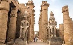 Luxor Temple Luxor