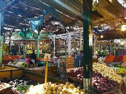 Dahar Market