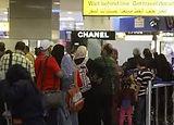 Hurghada Airport Customs