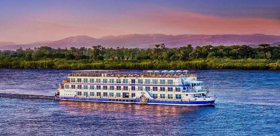 Nile Cruises Luxor