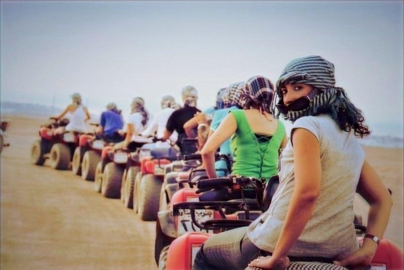 Hurghada Tours