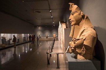Luxor Museum Luxor