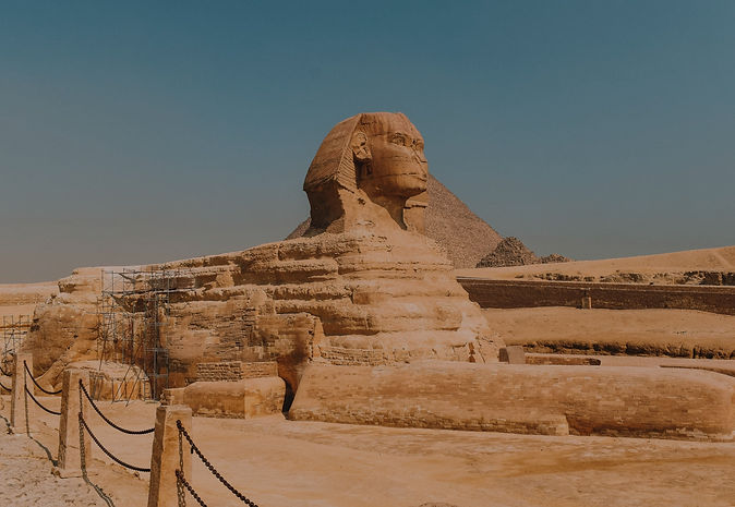 Cairo Group Day Tour From Hurghada