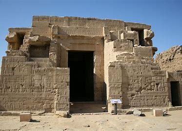 Dendera Temple Egypt