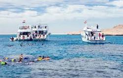 Giftun Island Hurghada