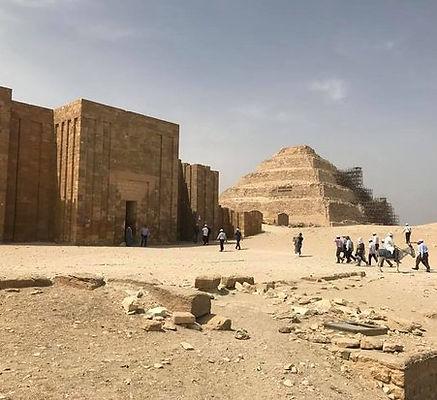 saqqara-complex