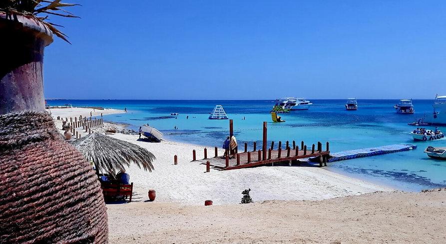 Destination Hurghada Transfers and Tours