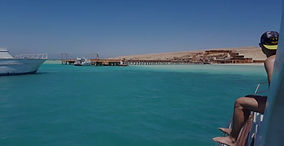 Private Boat in Hurghada