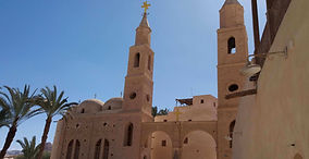St Anthonys Monastery Day Trip from Hurghada