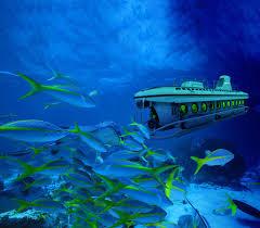 Sinbad Submarines Hurghada