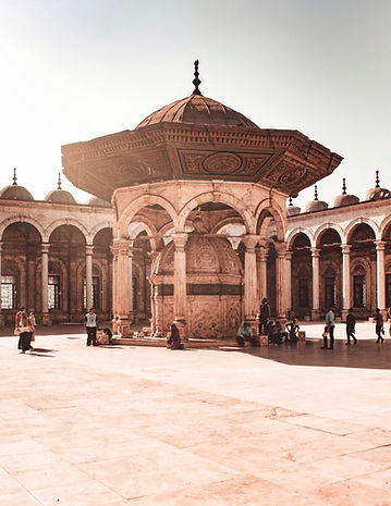 Cairo Overnight Tour From Hurghada