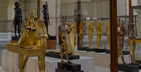Hurghada Museum Day Trip