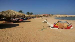 Sharm El Naga Hurghada