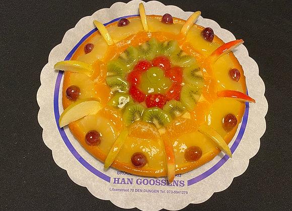 Vruchtenvlaai