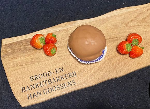 Chocolade Bol