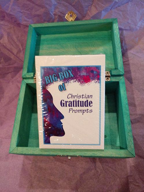 Gratitude Box 1 (One of a Kind)