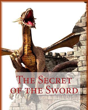 The Secret of the Sword 2018 Full Size L