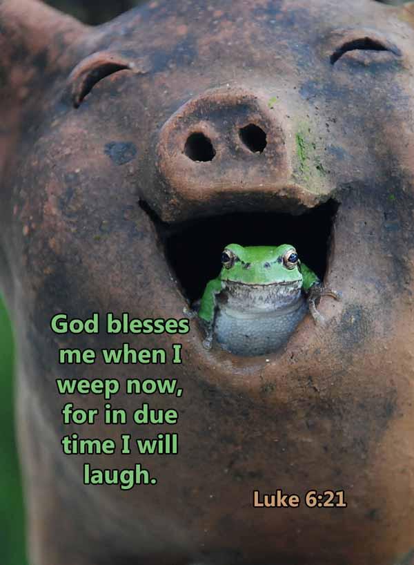 God blesses me when I weep Luke 6_21LR.j