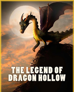 The Legend of Dragon Hollow 2018 Full Si