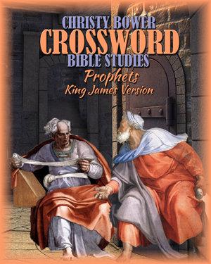 Prophets (Crossword Bible Studies)