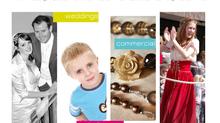 New look website & UNICEF event