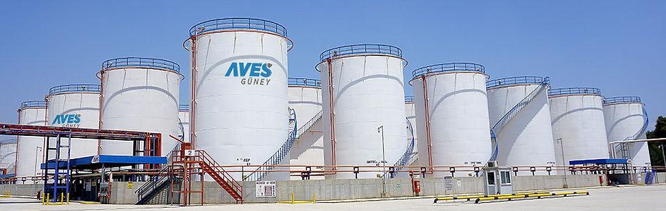 Lokal Enerji Aves Güney