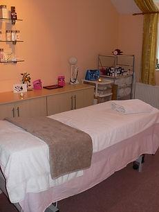 Holistic massage Surrey