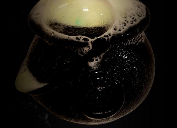 Witch's Brew Bath Bomb