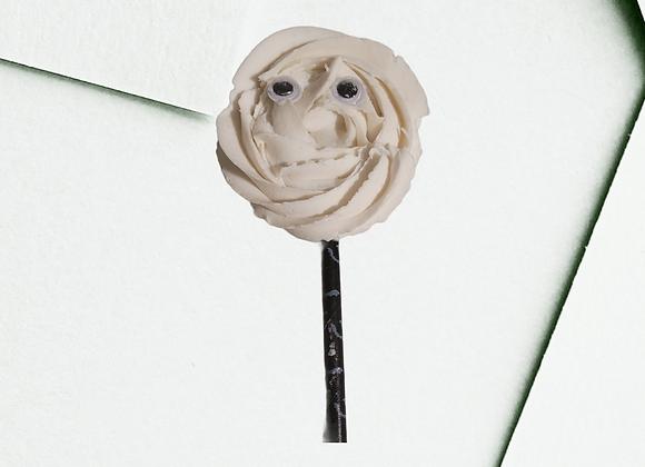Mummy Bubble Wand