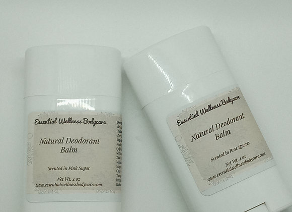Deodorant Balm