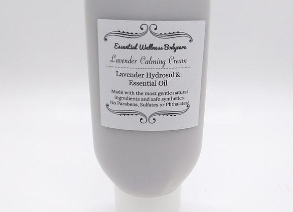 Lavender Calming Cream