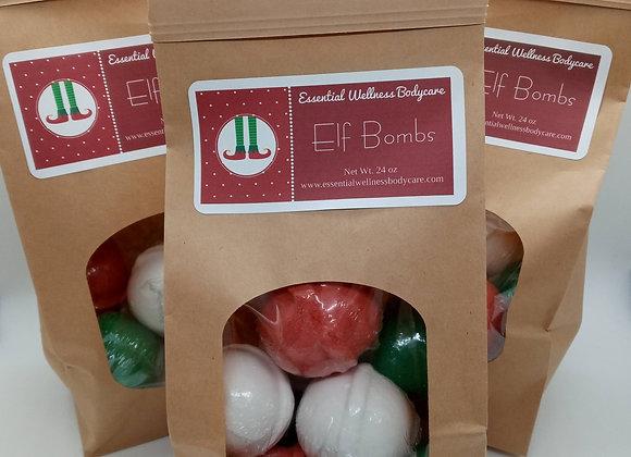 Elf Bombs