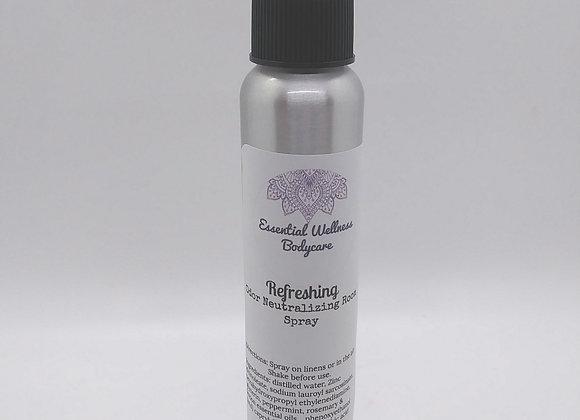 Refreshing Aromatherapy Spray