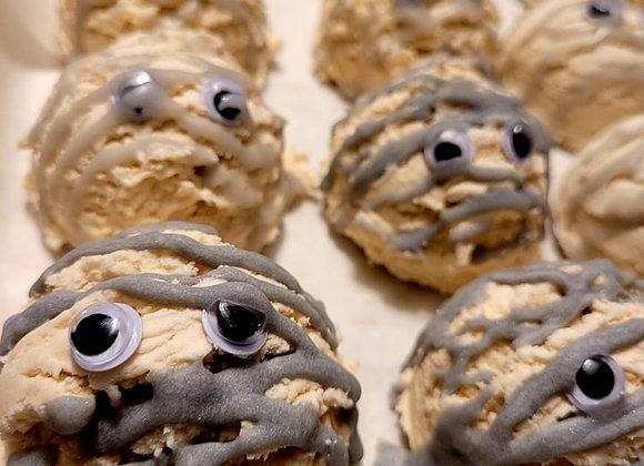 Mummy Bubble Scoops