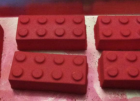 Lego Bath Bomb