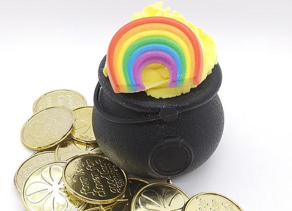 Pot 'O Gold Bath Bomb
