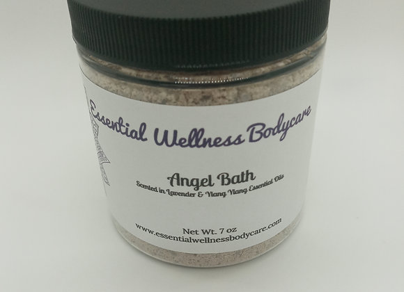 Angel Bath Soak