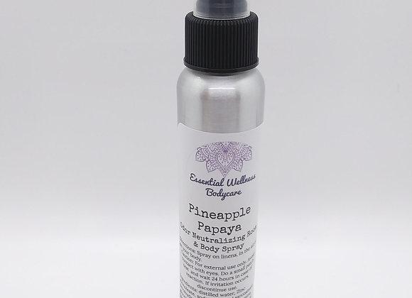 Pineapple Papaya Body Spray