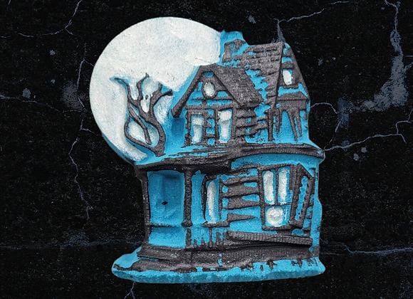 Monster House Bath Bomb