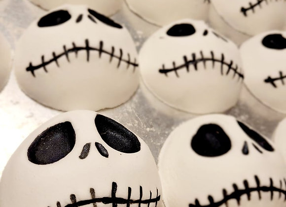 Halloween Jack Bombs