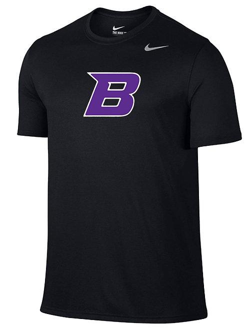 306. Bethany B Performance - Nike - Black