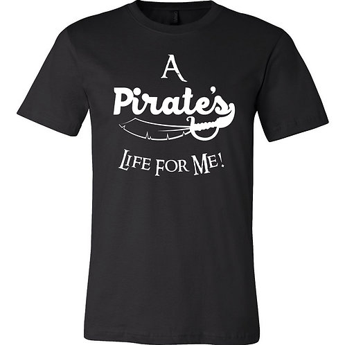 320. Youth Pirates Life for Me