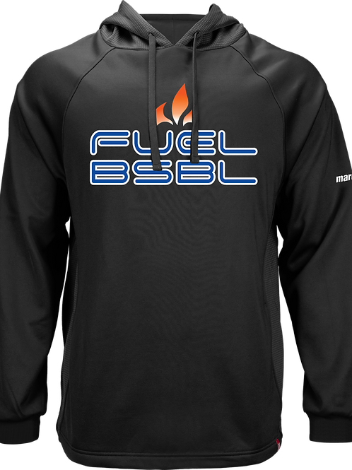 4503 - Fuel BSBL - Marucci Technical Hoodie - 3 Colors Available