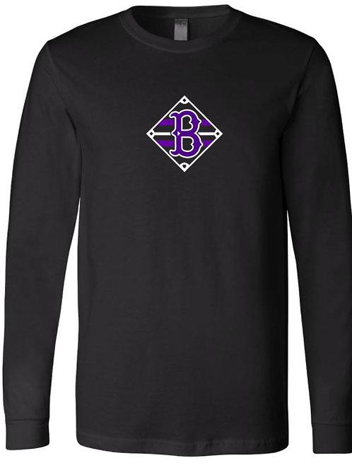 7022. Bethany Diamond - Cotton Long Sleeve