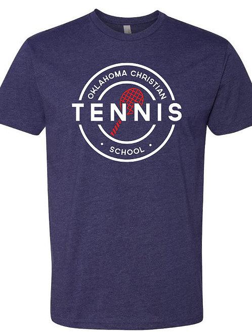 2303. OCS TennisCircle SS - Storm
