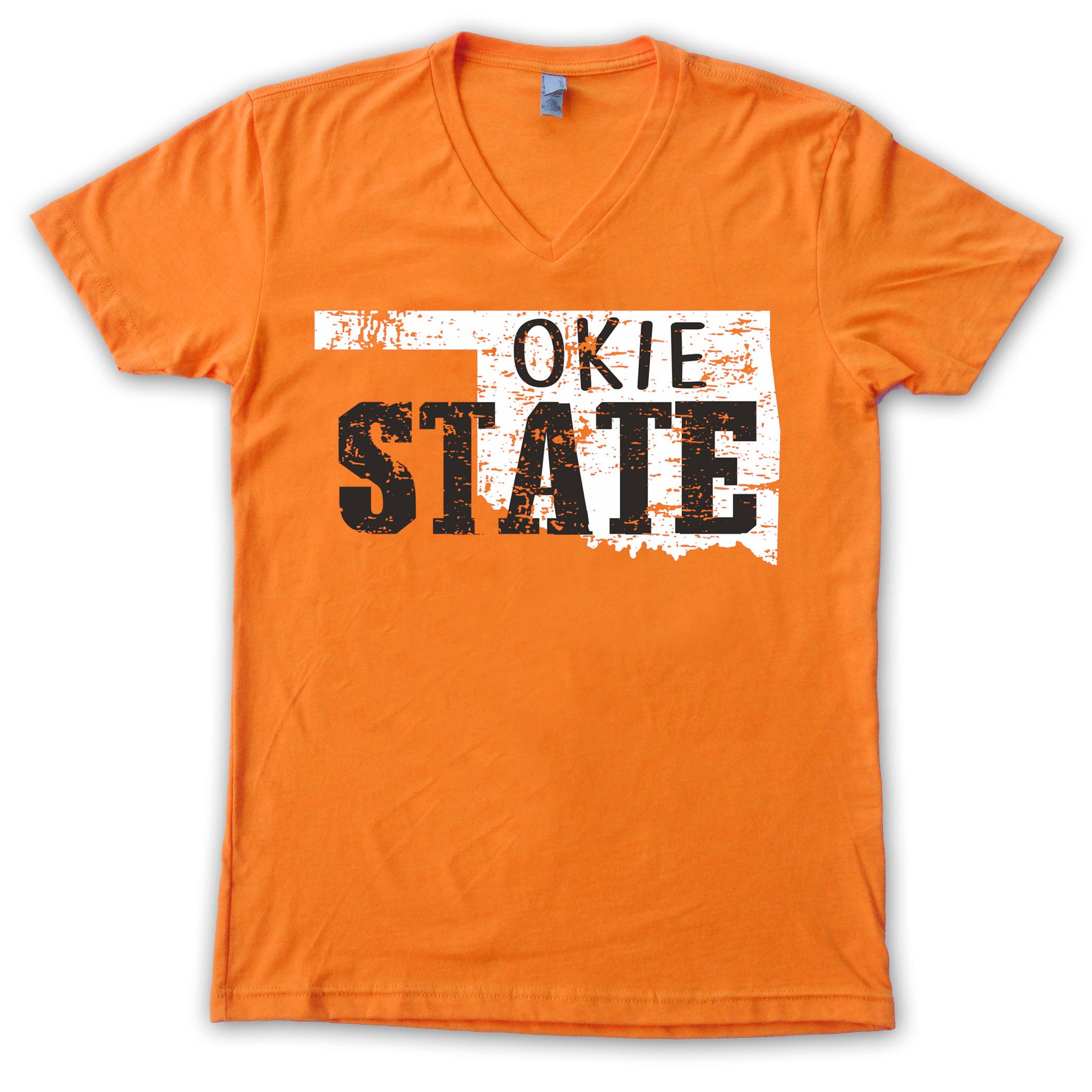 Okie State T-Shirt