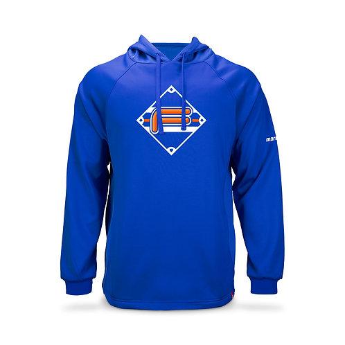 5004. Fuel Diamond - Marucci Technical Hoodie - 2 Colors Available