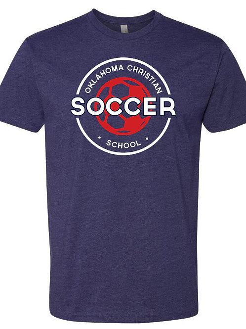 2203. OCS Soccer Circle SS - Storm