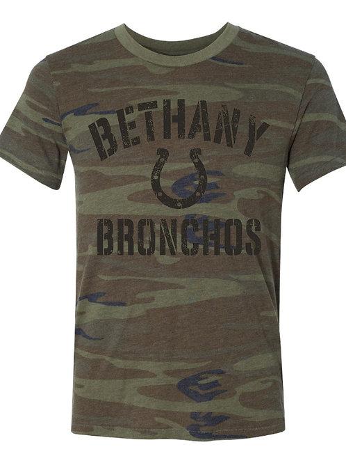 9009.  Bethany Bronchos - Camo